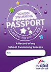 Useful school swimming resources for Asa swimming lesson plan template