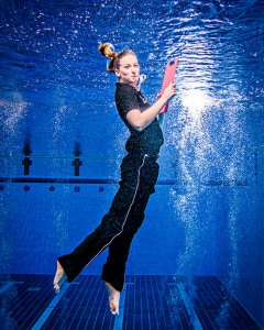 Becky Milnes Beneath The Surface Of Masters