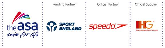 Masters Swimming Hub sponsors