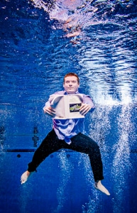 Lewis King Beneath The Surface Of Masters