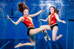 Sarah Speers Gemma Wright Beneath The Surface