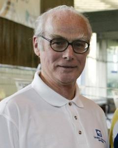 Len Badcock.
