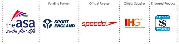 ASA National Swimming Champs Home sponsors