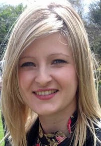 Steph Elliott Volunteer Engagement Manager