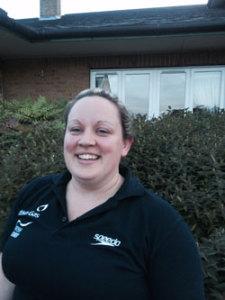 Sarah Clarke synchro coach headshot