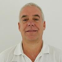 Ian Wood – Senior ASA Workforce Support Officer