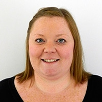 Jill Catherall – Workforce Support Administrator