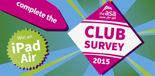 Win an iPad Air with the ASA Club Survey 2015